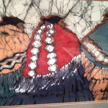 Alice Valdez Batik