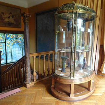 next stop in NANCY : musee de l'ecole de nancy  - Art Nouveau