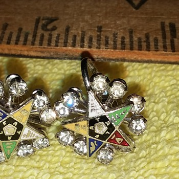Eastern Star Jewelry - Costume Jewelry