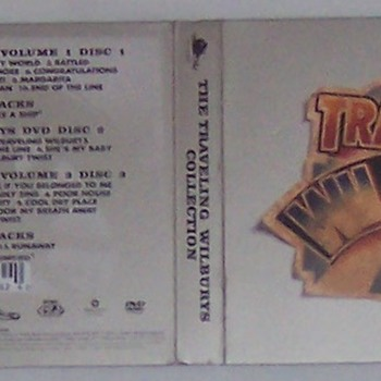 The Traveling Wilburys... - Records