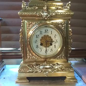 My Marti clock - Clocks