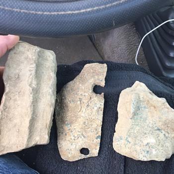 Creek find - Gemstones
