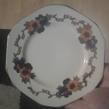 Alfred meakin plate - China and Dinnerware
