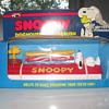 Vintage Snoopy Toothbrush in original unopened box