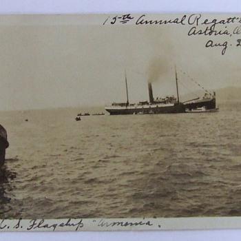 Several more vintage post cards. - Postcards