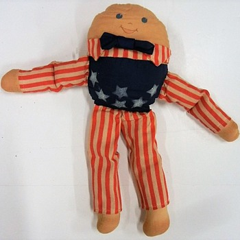 Liberty Humpty Dumpty - Dolls