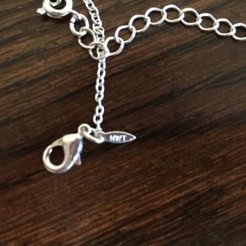 Jewelry tag - Costume Jewelry