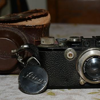 Leica - Cameras