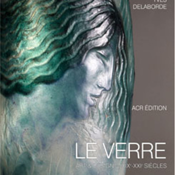 Book on French Glass - Art Glass