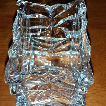 Rosenthal Crystal - Art Glass