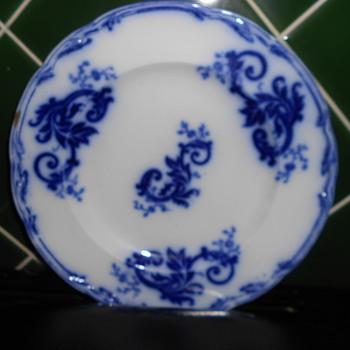 Wedgwood Plate? - China and Dinnerware