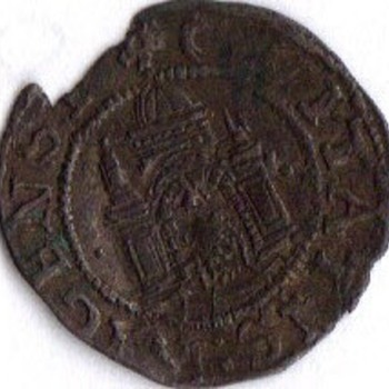 Can anyone identify this coin.