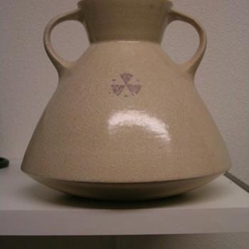 De Kat ( the cat ) Bergen op Zoom - Pottery
