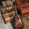 1940s Regal Cowboy guitar