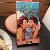 """1956 Nostalgic Film ANNETTE & FRANKIE, in  """"BEACH BLANKET BINGO"""" VHS (With """"Eric Von Zipper! ( Ha Ha)"""