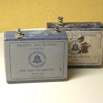 Telephone stuff - Telephones
