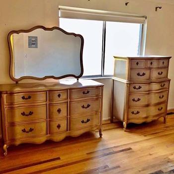 Intrigue  - Furniture