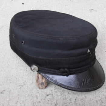 What is the hat?