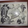 1970s bobby heenan promotinal poster