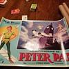 Original Peter Pan Movie Poster