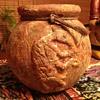 Kokopelli pottery