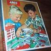 Lego Townplan set
