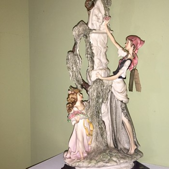 Giuseppe Armani Figure - Figurines
