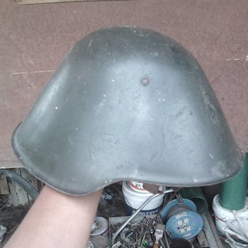 Military Army Hat Vietnam?