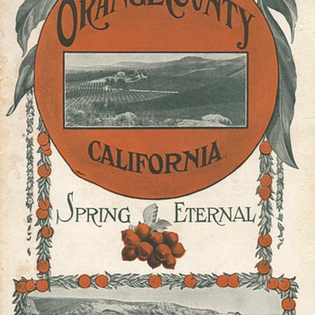 CALIFORNIA DREAMING - Advertising