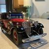 Franklin Mint 1935 Mercedes Benz 770k Grosser (Emperor Hirohito's car)