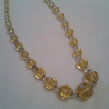 1920s/30s Glass Beads !