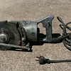 Vintage 6 amp model J SkillSaw - 5 1/4 inch blade