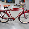 Montgomery Ward Hawthorne bicycle