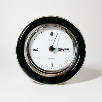 GUCCI - ITALY  - Clocks