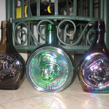 wheaton bottles - Bottles