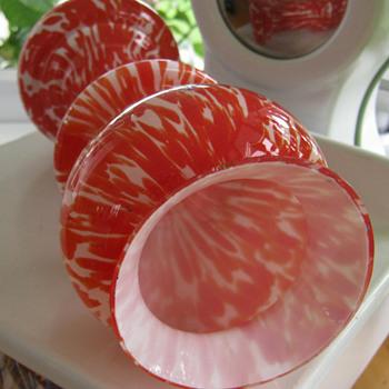 My Welz..For Vintagefran - Art Glass