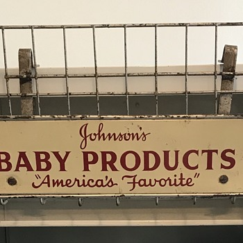 Johnson's Baby Products. - Advertising