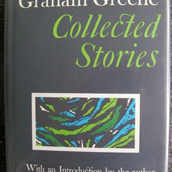 More Graham Greene - Books