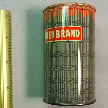 RED BRAND FENCE - KEYSTONE MANUFACTURING