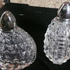 Pretty Little Unusual Salt & Pepper Shakers