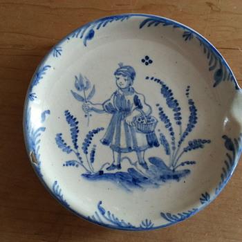 Cream-ware?  - Pottery