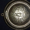 1916  USNG silver Mexican border pendant?