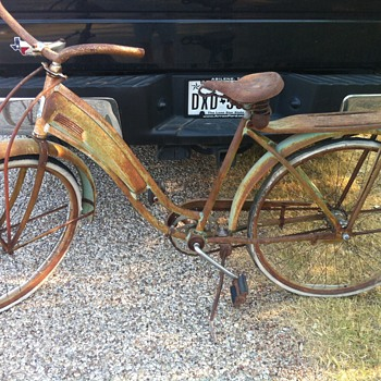 Firestone pilot Bike - Sporting Goods