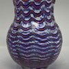 Late Loetz Spiegelau Period Vase, unknown decor, ca. 1939