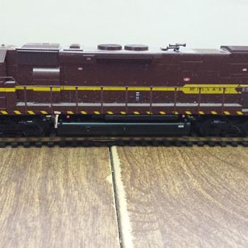 "DMIR""Tunnel Motor"" - Model Trains"