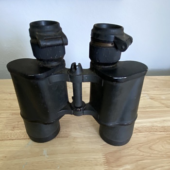 Binoculars - WWII? - Tools and Hardware