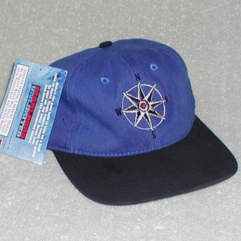 """1997 - """"Marlboro"""" Cap"""