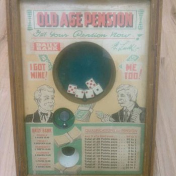 Favorite Coin Game that I husled Mema out of !!! - Coin Operated