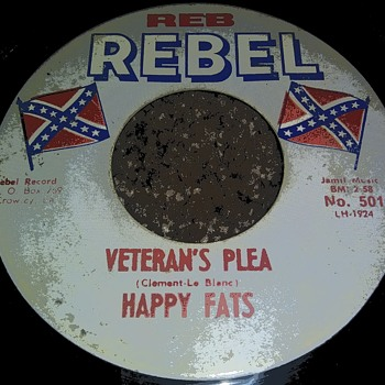 Happy Fats.... - Military and Wartime
