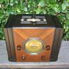 Rare Silvertone / Mission Bell California Tube Radio Model 41